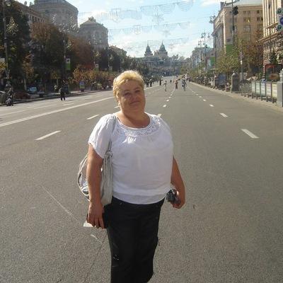 Наталья Тимошенко, 16 мая 1959, Калининград, id192861815