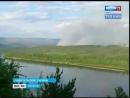 Пожаров в лесу Бодайбинского района за ночь стало больше