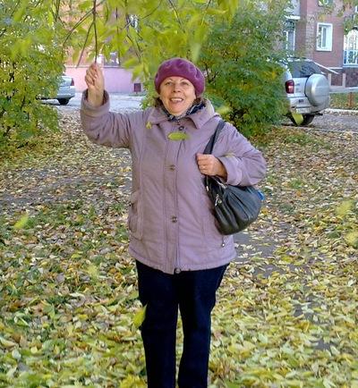 Людмила Жукова, 30 августа , Бердск, id225164166