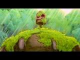 «Небесный замок Лапута» (1986): Трейлер / http://www.kinopoisk.ru/film/1846/
