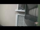 Оперативное видео с места преступления и комментарий представителя МВД РФ