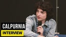 Finn Wolfhard and Jack Anderson of Calpurnia on their new EP, 'Scout'