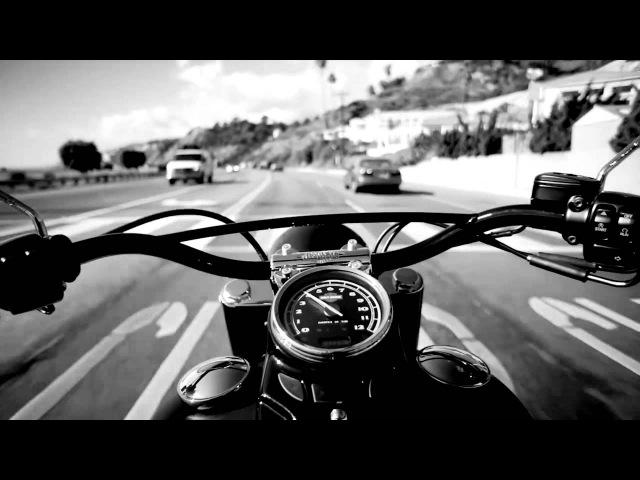 Reklama Harleya-Davidsona na dużym ekranie [marketing-news.pl]