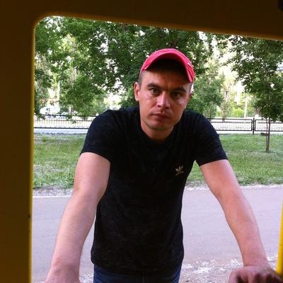 Вячеслав Сафронов, 1 апреля 1991, Краснодар, id218524096