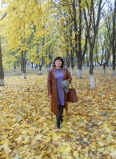 Татьяна Белая, 8 октября , Новопсков, id163233222