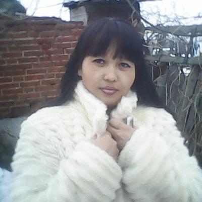 Валентина Ким, 5 сентября 1990, Когалым, id195849242