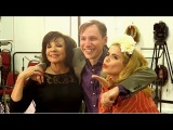 Dame Shirley Bassey - The Making of 'Hello Like Before'