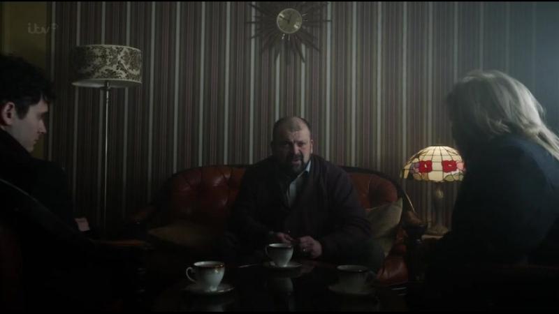 S04e04 Современный потрошитель / Жестокие тайны Лондона / Whitechapel
