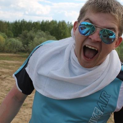 Владислав Васильев, 10 января , Сыктывкар, id152013772