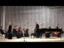 Концерт в Вятской филармонии