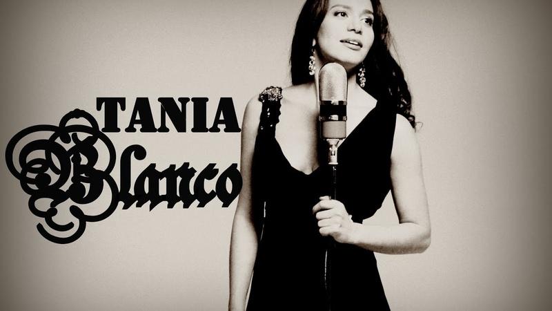 Tania Blanco (cover version.) Amor Gitano.mov