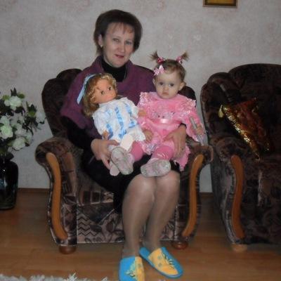 Ирина Василькова, 5 сентября 1944, Кобрин, id202486685