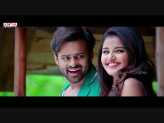 Rus.Sub.Olga1976 / Andhamaina Chandhamaama Full Video Song / Tej I Love You 2018 / Sai Dharam Tej, Anupama Parameswaran