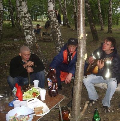 Кирилл К, 21 сентября , Нижний Тагил, id31054436