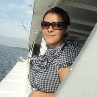 Ольга Трофимова, 30 июня 1988, Самара, id88692592