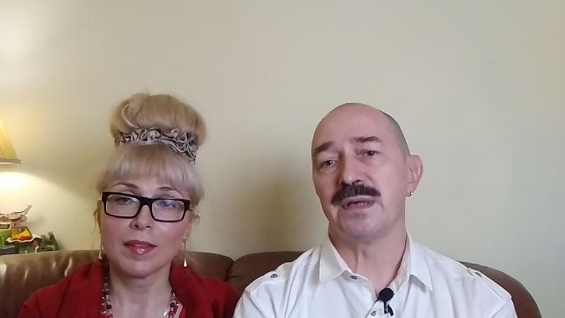 Видеоприглашение преподавателей курса йогатерапии опорно двигательного аппарата 3 7 октября 2018 в Ростове на Дону
