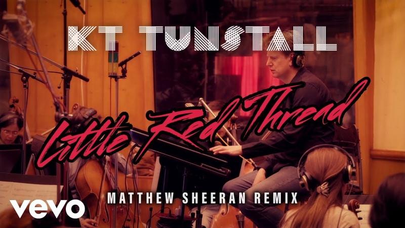 KT Tunstall - Little Red Thread
