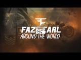 3D Stas - No Money No Bless - FaZe Carl Around the World By FaZe Barker