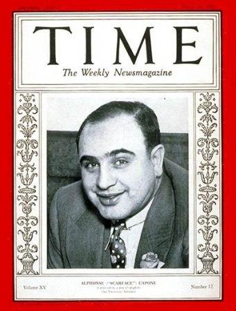 Аль Капоне придумал ставить срок годности на молочных продуктах
