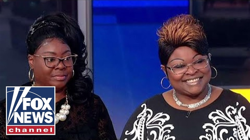 Are Dems turning on Obama's legacy? Diamond and Silk weigh in