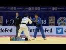 Judo Grand-Prix Hohhot 2018 final -60 kg SMETOV Yeldos KAZ-KYRGYZBAYEV G KAZ