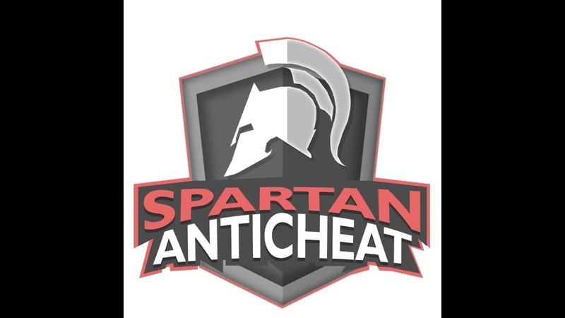 Spartan AntiCheat | Античит проекта