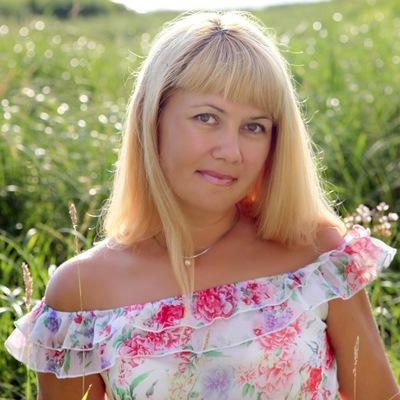 Марина Никитина, 26 июля 1971, Челябинск, id183006046