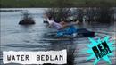 Ben Phillips Water Bedlam I'm drowning PRANK