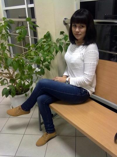 Ольга Блинникова, 17 февраля 1992, Йошкар-Ола, id38283114