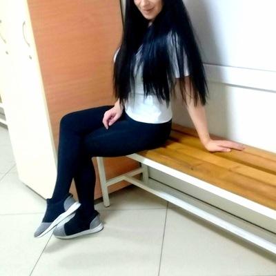 Полина Байкова