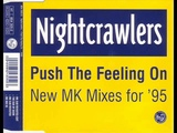 Nightcrawlers - Push The Feeling On MK dub revisited edit