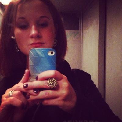 Женя Егорова, 5 ноября , Москва, id10537258