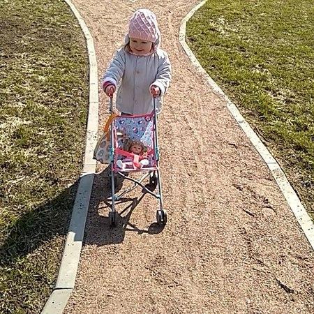 """Елизавета Орлова on Instagram: """"Немного о том, как проходит наша прогулка в солнечный весенний день! А ещё хочу сказать, что я безмерно люблю наш ..."""