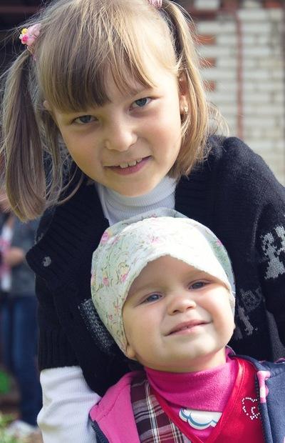 Полина Брюханова, 27 апреля , Вязники, id165833518
