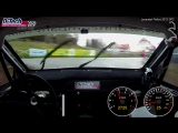 Beppo Harrach Lavanttal Rallye 2012 SP2 onboard