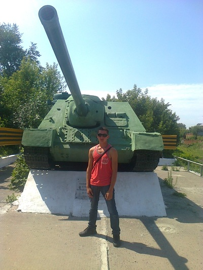 Нурмат Маскалев, Жирновск, id183892686