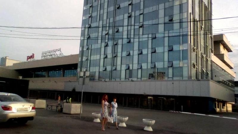 Ростов на Дону привокзальная площадь