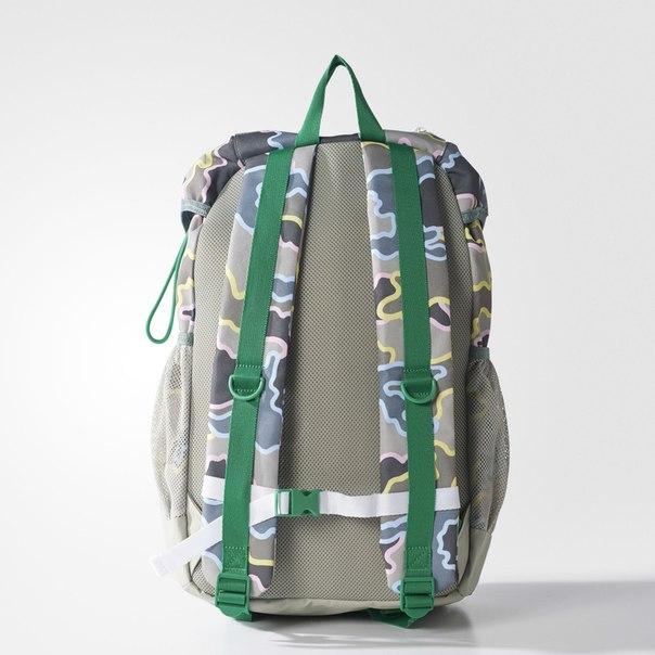Рюкзак adidas STELLASPORT Camo