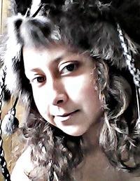 Алина Седова, 9 февраля , Москва, id154116127