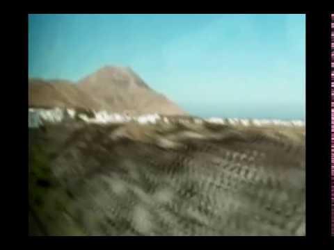 Brian Eno - Lanzarote - (Summer island)