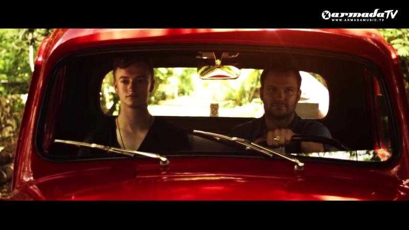 Dash Berlin Jay Cosmic ft Collin McLoughlin - Here Tonight