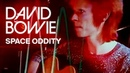 David Bowie Space Oddity Official Video