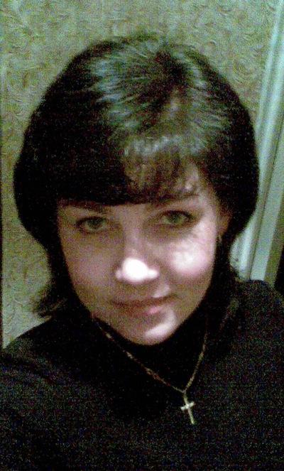 Наталья Сидорова, 12 ноября 1974, Уфа, id227009752