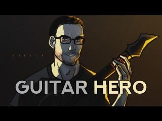 🔴 ПОЛИРУЮ ГРИФ / GUITAR HERO / ЗАКАЗ ПЕСЕН ЧЕРЕЗ ДОНАТ