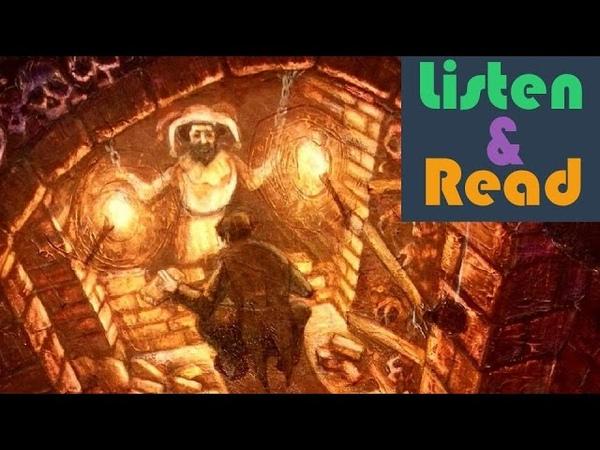 Edgar Allan Poe The Cask of Amontillado Listen and Read