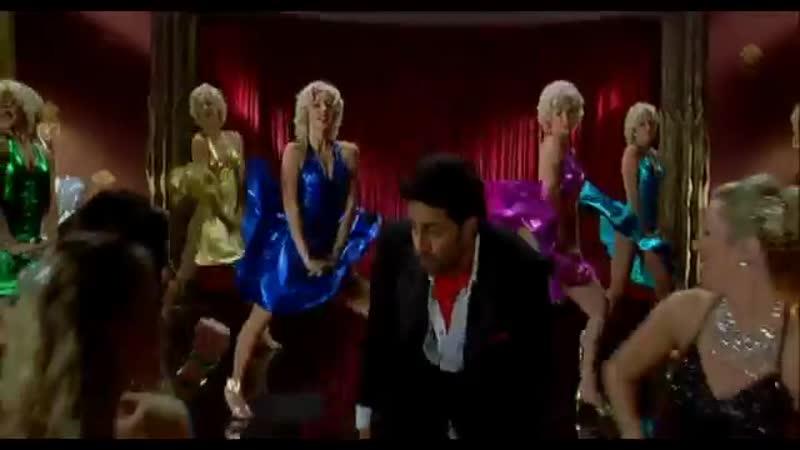 KANK _ Amitabh Bachchan _ Shahrukh Khan _ Rani _ Kajol _ Abhishek _ Preity