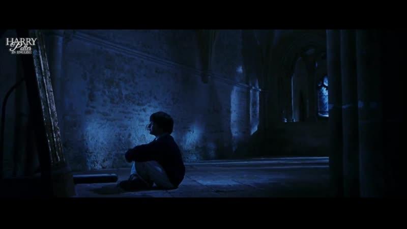 Гарри Поттер на английском _ Philosophers.Stone _ Mirror of Erised