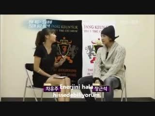 Jang Keun Suk-Tokyo Dome (Türkçe Altyazılı)