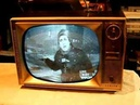 Watch a 1960 Zenith TV with remote control!