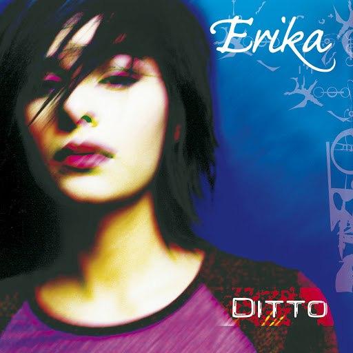 Erika альбом Ditto